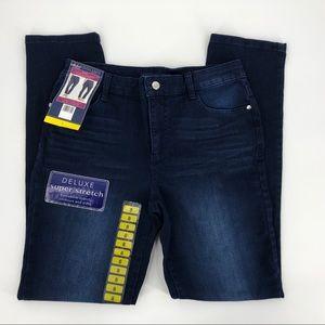 Bandolino Amy deluxe super stretch jeans